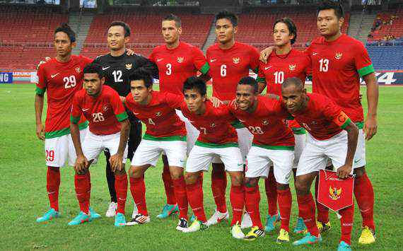 Saksikan Indonesia vs Arsenal di Indovision 14 Juli 2013