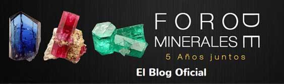 Foro de minerales el blog oficial