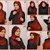 Cara Memakai Jilbab Modern Terbaru 2013 Lengkap