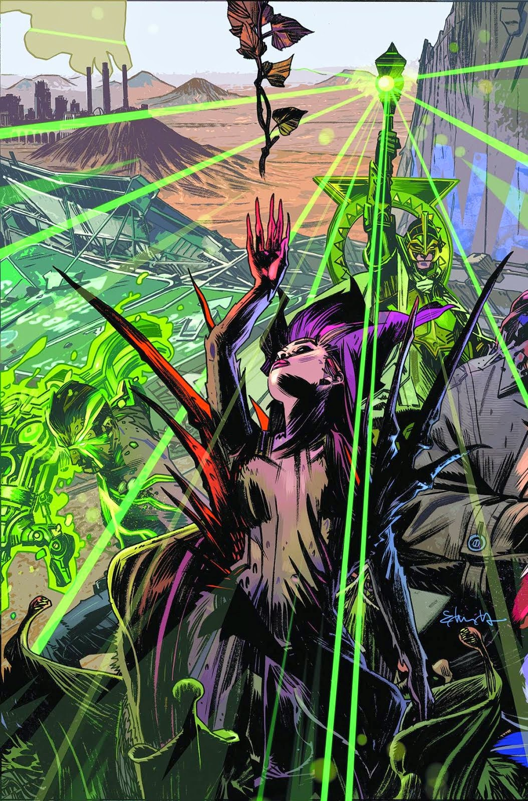 Infinite Crisis: FFTM #3