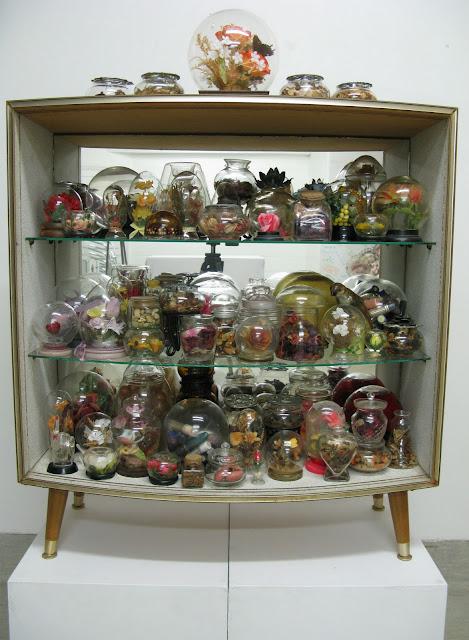 Christine Turner 39 S Art Blog Cabinets Of Curiosities