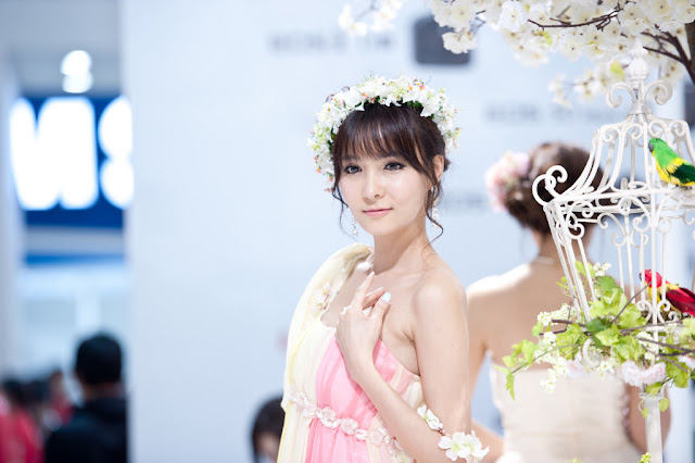 2 Jang Jung Eun - P&I 2012-very cute asian girl-girlcute4u.blogspot.com