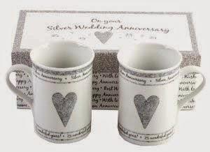 Idées cadeaux anniversaire de mariage