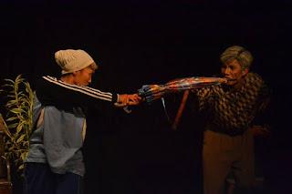 Hajatan Teater 2