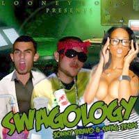 """Jonny Bravo & Swag Jesus """"SWAGOLOGY"""""""