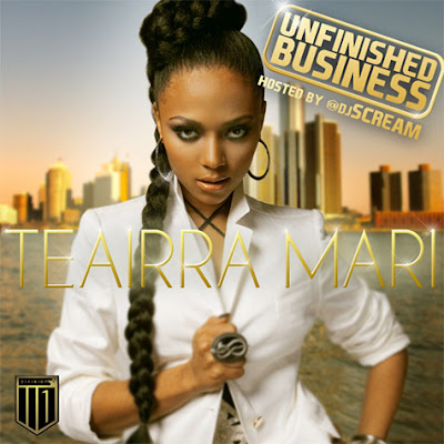 Teairra Mari - I Do Like (Cheif Keef Remix)