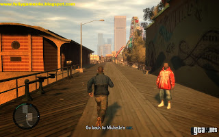Download Free GTA Games Version