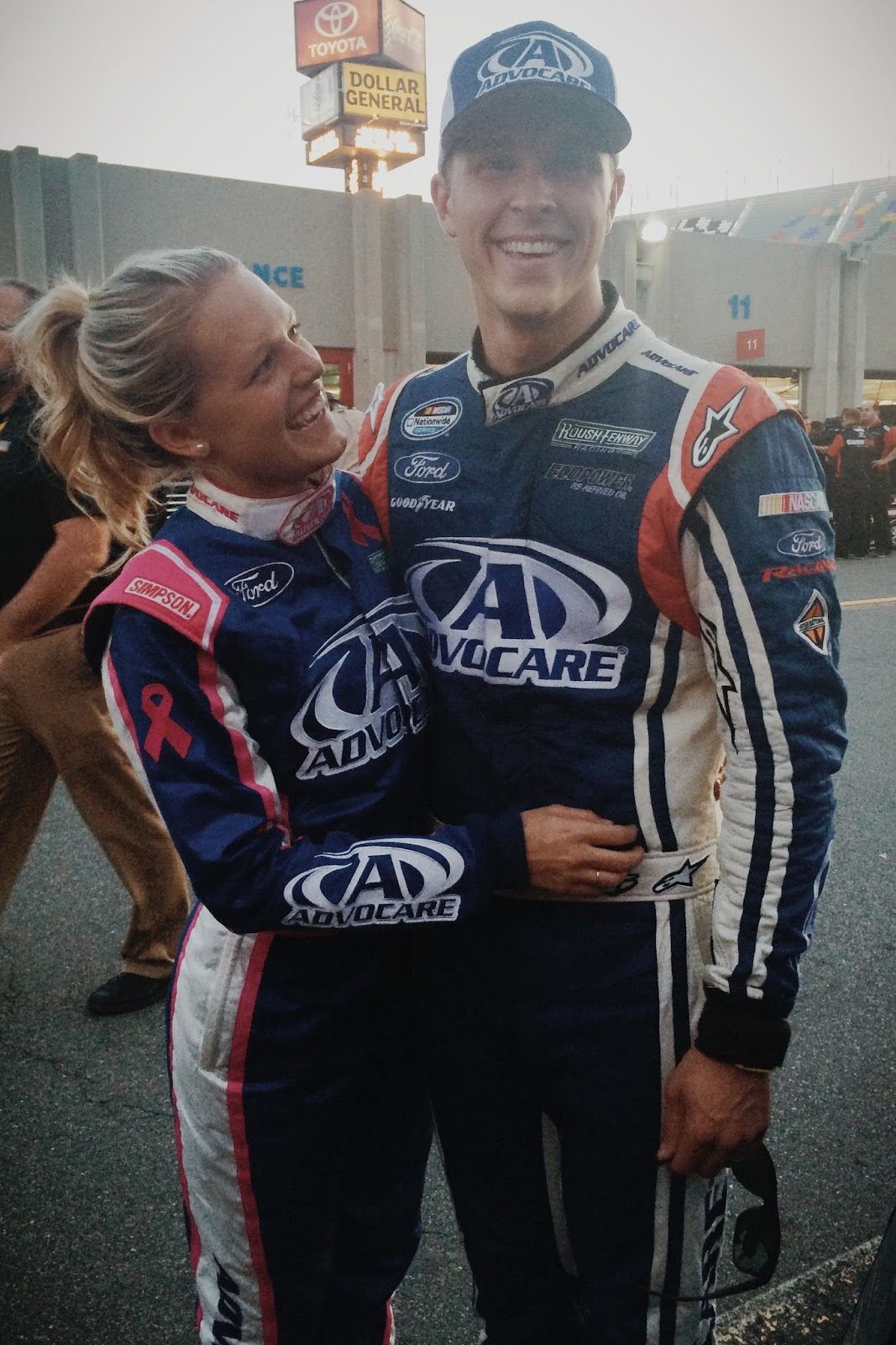 Interview with Trevor Bayne's Wife, Ashton | The Pineapple Porch