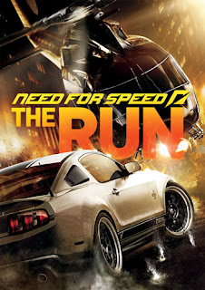 NFS Need for Speed: The Run Repack Game Free Download