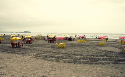 Fotos e imagens das Praias de Bertioga