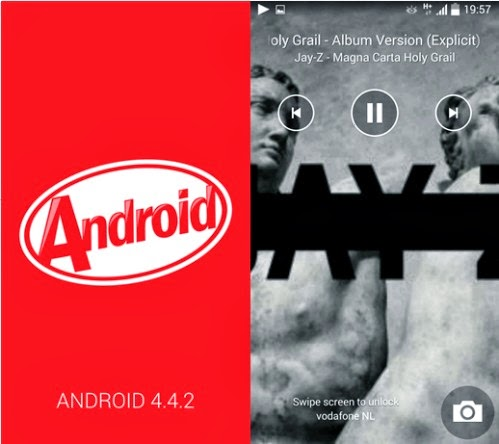 Iniziato il rilascio a livello internazionale della versione KitKat per Galaxy Note 3 LTE