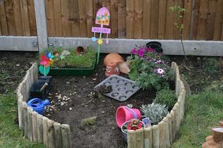 um pouco de terra: sugestão para presentear no Dia das Crianças