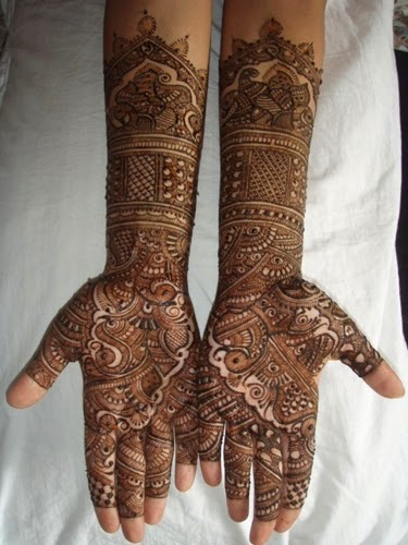 Mehndi Designs Jans : Indian mehndi new designs design
