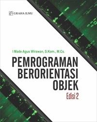 Pemrograman Berorientasi Objek Edisi 2