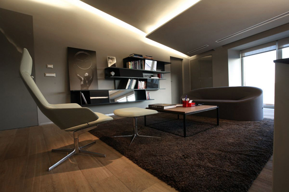 Interior Decorating List: Elegant Office Interior Designs Ideas