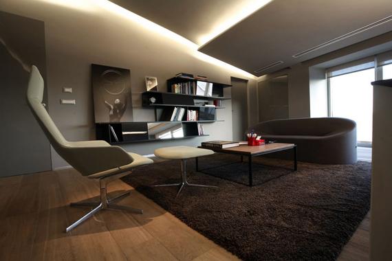Interior Decorating List: Elegant Office Interior Designs Ideas