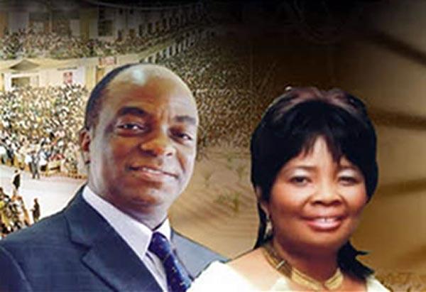 Pastor Oyedepo Has Not Retired - Winners Chapel