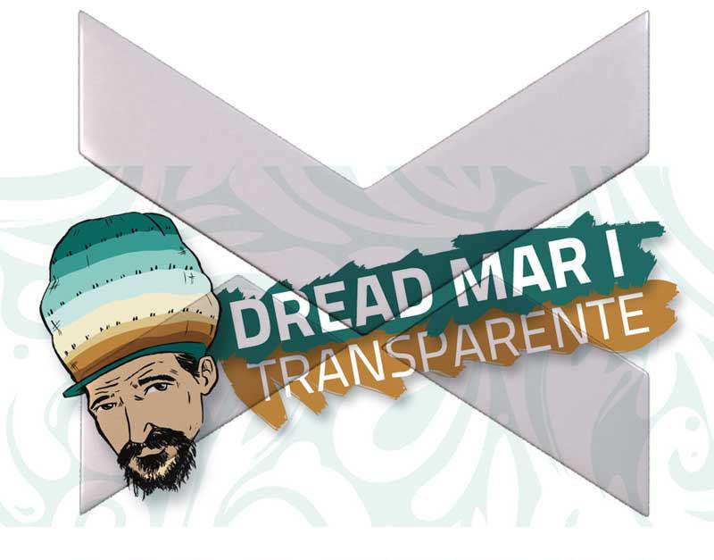 292552 424109017619102 765081824 n Dread Mar I   Transparente (2012)