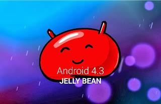 Android 4.3 Jelly Bean hakkında herşey