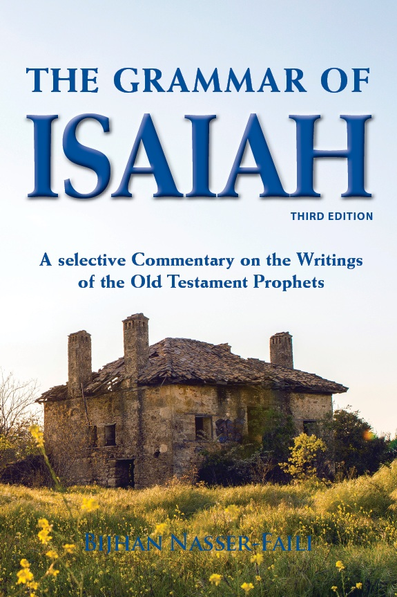 Grammar of Isaiah