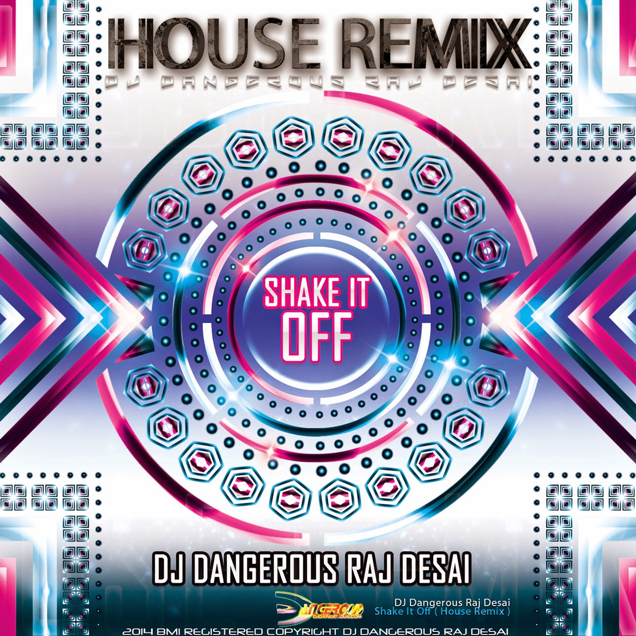 Dj dangerous raj desai house music 2015 for House music hits