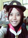 Indah Yusnia FR