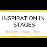 Inspiration in Stages
