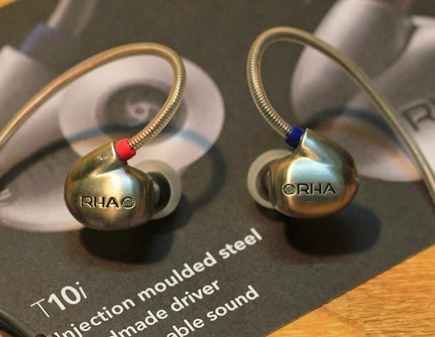 t10i, tai nghe rha audio