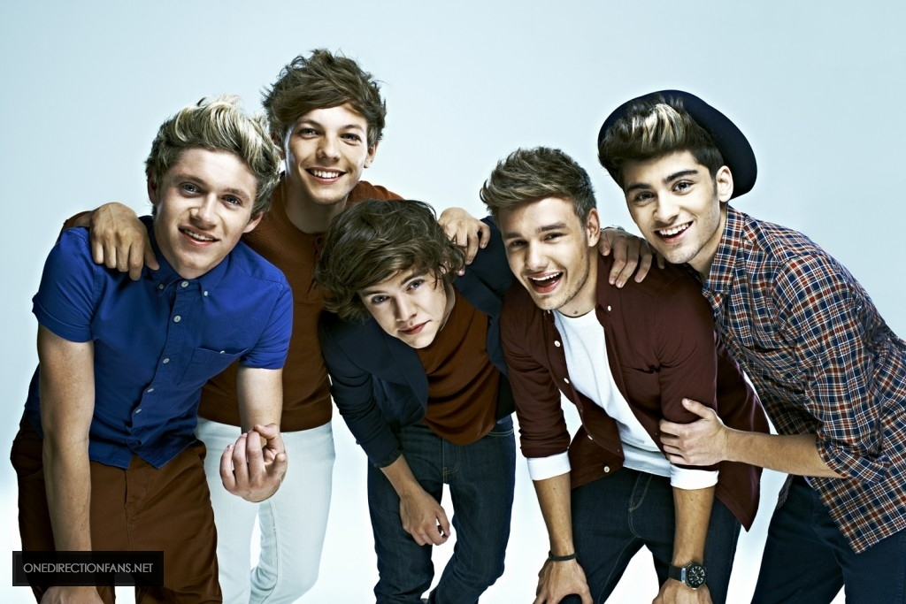 One Direction Germany