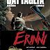News: Cosmo annuncia Battaglia 2 e la ristampa di Erinni