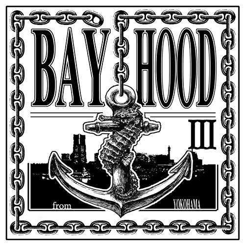 [Album] BAYHOOD – BAYHOOD Vol 3 (2015.11.26/MP3/RAR)