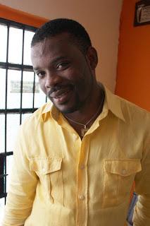 Nollywood Actor, Emeka Enyiocha, Happy Birthday