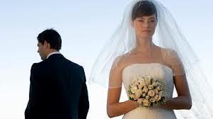 لماذا يخاف الرجال من الزواج  - عريس يكره عروسته - زوج عريس خائف هارب
