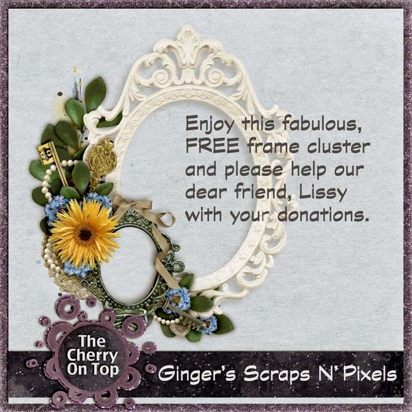 Free Frame Cluster