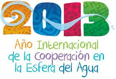 2013 Ao Internacional de la Cooperacin en la Esfera del Agua