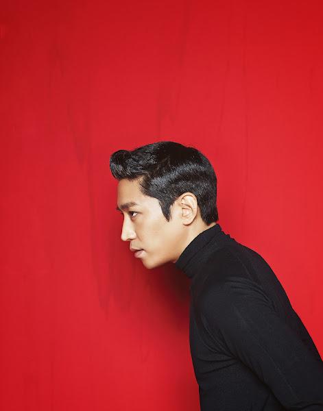 Shinhwa Eric Mun 2015