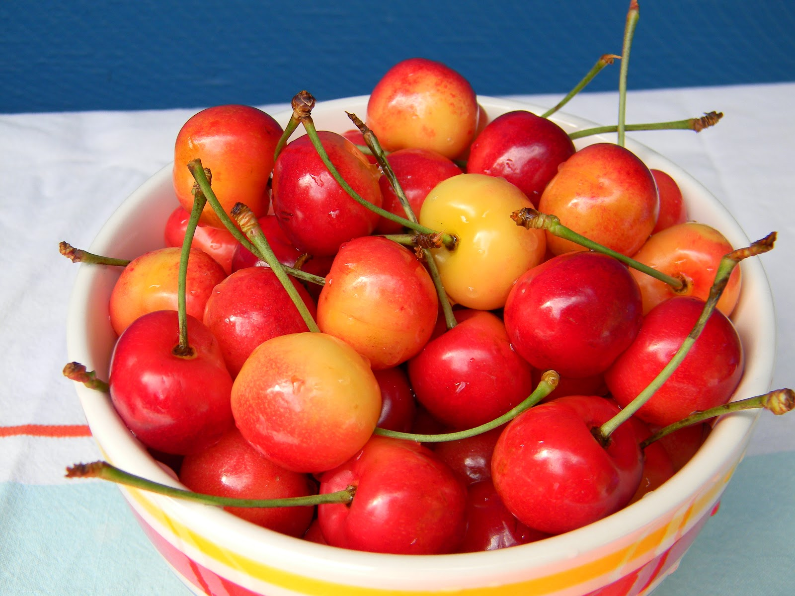 Rainier Cherry Muddler Recipe — Dishmaps