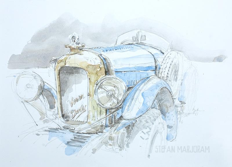 stefan\'s sketch blog: May 2011