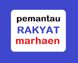 PEMANTAU RAKYAT MARHAEN