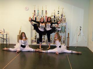 charlotte nc dance studio