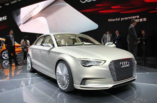 audi a3 2011 blogspotcom. A3 Audi Sedan Concept Cars