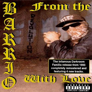 Darkroom Familia - From The Barrio... With Love (1999 Remastered Edition)