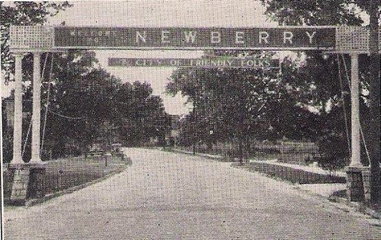 Newberry SC