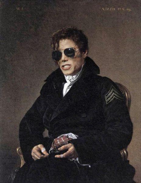 Impressive Renaissance Portraits of Modern Day Celebrities Seen On www.coolpicturegallery.us