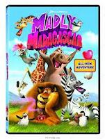 Xem Phim Valentine Điên Rồ - Madly Madagascar 2013