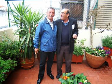 Fontaínhas e Barbosa