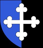 La croix en héraldique 2