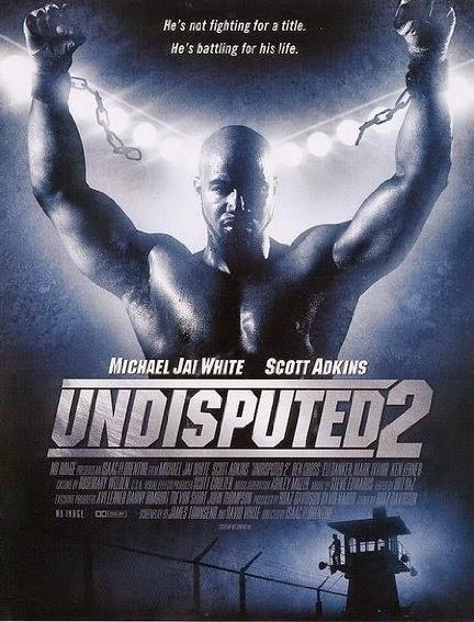 Undisputed 2: Last Man Standing (2006) DVDRip