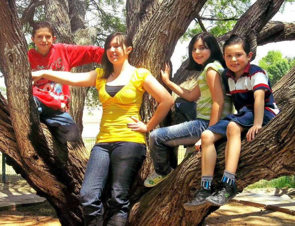 My family tree - lacasadeleslie.com