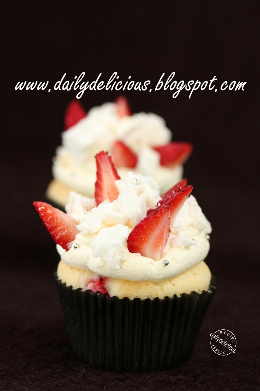 Meringue Powder Cake Decorating